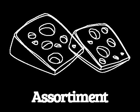 assortiment